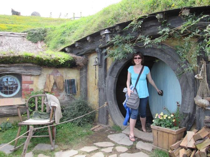 Hobbiton – een dagje in LOTR heaven
