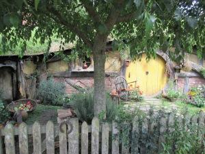 hobbit huis